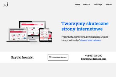 Netwing Agencja Interaktywna - Identyfikacja wizualna Barcin