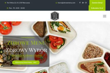 10 Najlepszych Ofert Na Catering Dietetyczny W Siedlcach 2019