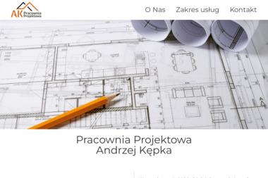 AK Pracownia Projektowa - Architekt Przeworsk