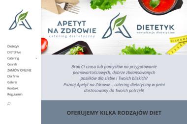 Dietetyczny Catering - Firma Cateringowa Tarnów
