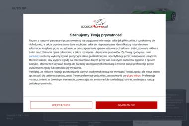 AUTO GP - Sprzedawcy samochodów dostawczych Starogard Gdański