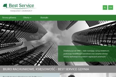 Best Service MK Sp. z o.o. - Doradztwo Inwestycyjne Gdynia