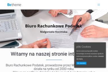 Podatek Biuro Rachunkowe - Firma audytorska Brzozów Stary