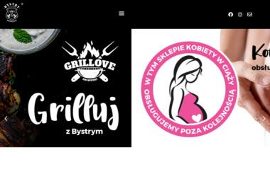 """Zakłady Mięsne """"BYSTRY"""" Sp. z o.o. Sp.k. - Mięso Swarzędz"""