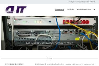 D-IT Inspire - Programowanie Opole