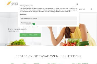 Dietetyk Uniejewscy - Dietetyk Kalisz