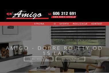 Amiga - Okna Energooszczędne Jędrzejów