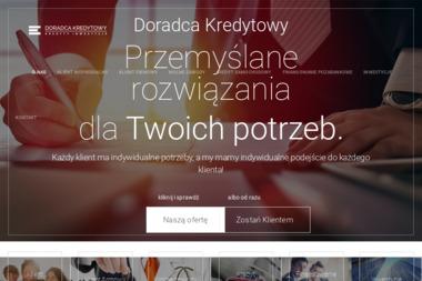 Doradca Kredytowy - Pośrednictwo Finansowe Gdynia