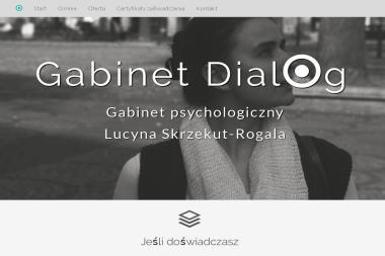 Gabinet Dialog - Psycholog Świdnica