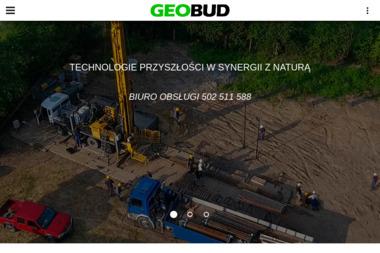 Geobud - Geolog Katowice
