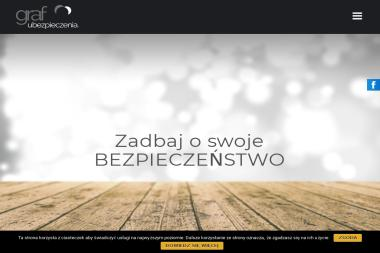 Biuro Ubezpieczeń GRAF - Ubezpieczalnia AC Nakło Śląskie