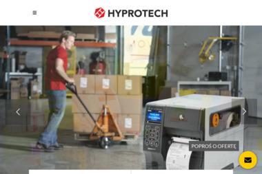 Hyprotech Polska - Naklejki Łódź