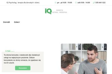 Ośrodek Psychologii Klinicznej i Psychoterapii Dzieci i Dorosłych - Psycholog Wałbrzych