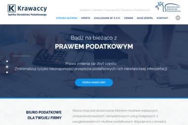 KRAWACCY Sp. z o.o. Spółka Doradztwa Podatkowego - Biuro rachunkowe Jaworzno