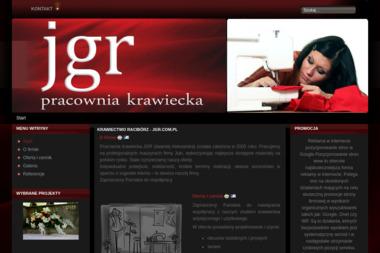 JGR Krawiectwo - Odzież Damska Racibórz