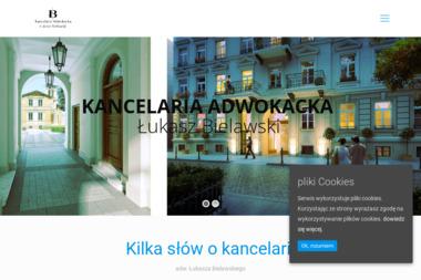 Kancelaria Adwokacka Łukasz Bielawki - Windykacja Świdnica