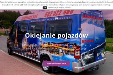 MCmultimedia.pl - Drukowanie Naklejek Sanok
