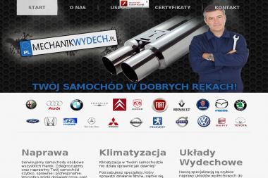 AUTO - SERVIS - WYDECH S.C. - Mechanik Toruń