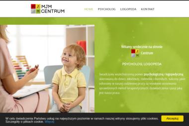 MJM Centrum Neuropsychoterapii Biofeedback - Psycholog Stalowa Wola