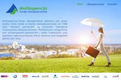 Multiagencja Twoje Ubezpieczenia - Ubezpieczenie samochodu Płock