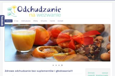 Odchudzanie Na Wezwanie Dietetyk Anna Kula-Myczka Pajęczno - Dietetyk Pajęczno