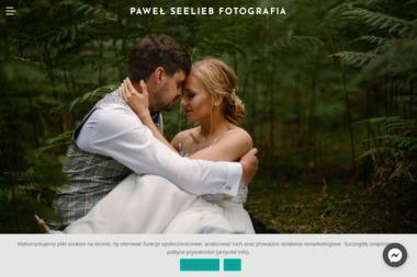Paweł Seelieb Fotografia - Zdjęcia do dokumentów Gdańsk