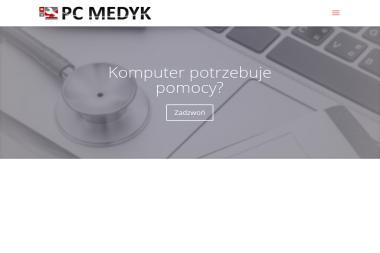 Grupa MDM - Serwis komputerowy Borek Wielkopolski