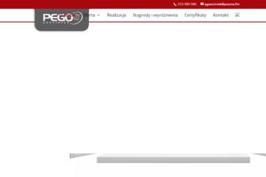 PEGO - Okna drewniane Nakło nad Notecią