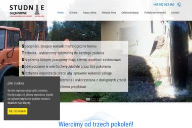 PHU STUDNIA - Studniarstwo Orzysz