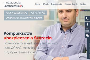 Multiagencja Ubezpieczeniowa POLISA-SZCZECIN.PL - Ubezpieczenie firmy Szczecin