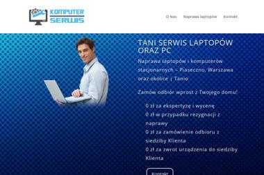 Komputer Serwis Sp. z o. o. - Firmy informatyczne i telekomunikacyjne Gołków