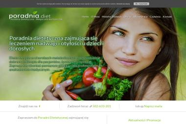 Poradnia Dietetyczna - Dietetyk Kalisz