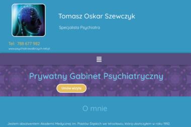 Prywatny Gabinet Psychitryczny - Psycholog Wałbrzych