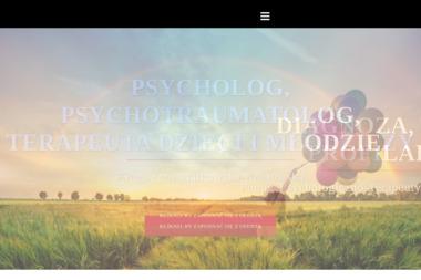 Gabinet Psychologiczno-Pedagogiczny  Kinga Dziewiątkowska-Kozłowska - Psycholog Bydgoszcz