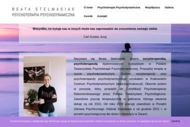 Gabinet Psychoterapii Psychodynamicznej – Beata Stelmasiak - Terapia uzależnień Żagań