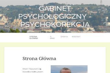 Gabinet psychologiczny – Psychokorekcja - Psycholog Przemyśl