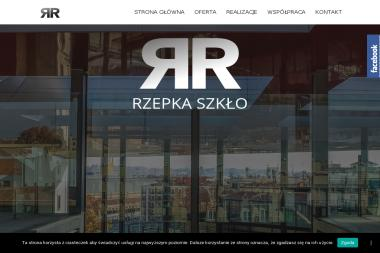 RR Rzepka Szkło - Usługi Szklarskie Mikołów