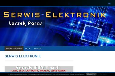 Serwis-Elektronik.pl - Serwis RTV Chorzele
