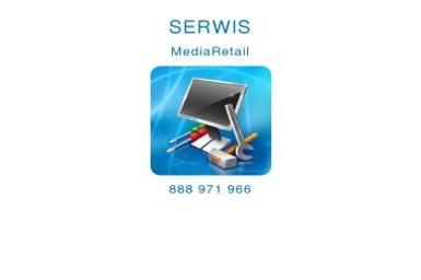 SERWIS MediaRetail - Firma IT Szczecin