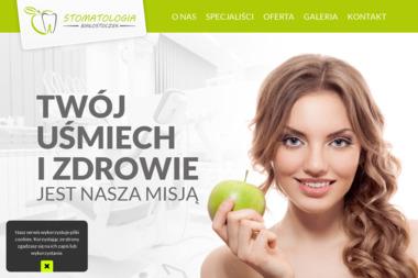 Stomatologia Białostoczek S.C. - Gabinet Stomatologiczny Białystok