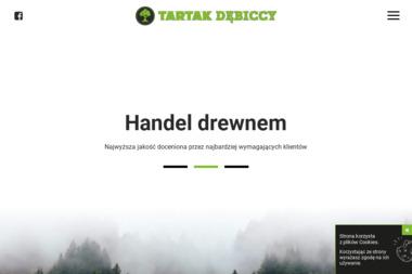 Tartak Dębiccy - Dachówka Wienerberger Strabla