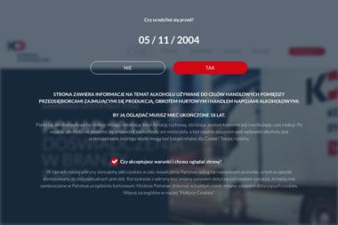TEDI Dystrybucja - Hurtownia Alkoholi Nowe Piekuty
