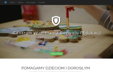 Centrum Wspierania Rozwoju i Edukacji - Psycholog Jarosław