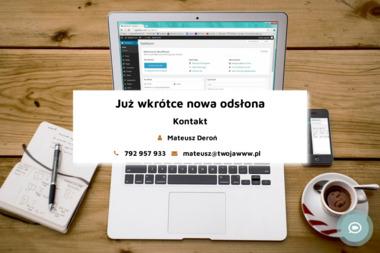 Twoja WWW Sp. z.o.o - Projekty Sklepu Internetowego Kielce
