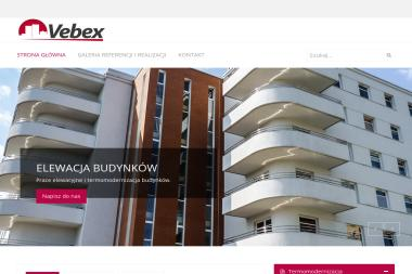 Vebex - Hydroizolacja Fundamentów Słupsk