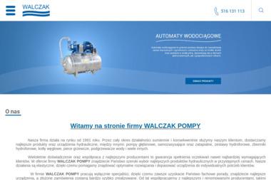 Sprzedaż Hurtowa i Detaliczna Artykułów Przemysłowych Walczak - Piece CO Mława