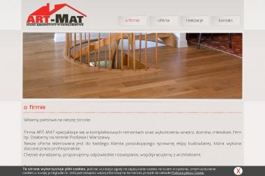 ART-MAT - Malarz Siemiatycze