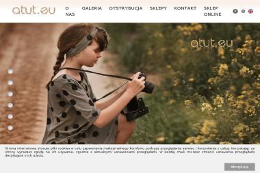 Atut - Firmy odzieżowe Siedlce