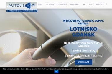 Autolis Wypożyczalnia samochodów - Wypożyczalnia Aut Gdańsk
