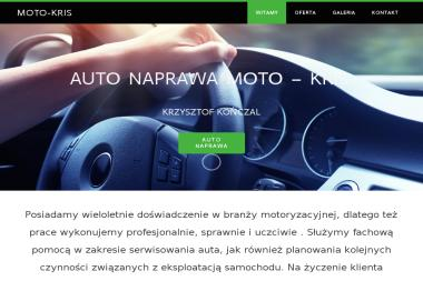 AUTO NAPRAWA MOTO – KRIS - Mechanik INOWROCŁAW